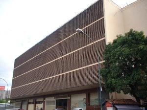 Galpon - Deposito En Alquileren Caracas, Los Cortijos De Lourdes, Venezuela, VE RAH: 18-7766