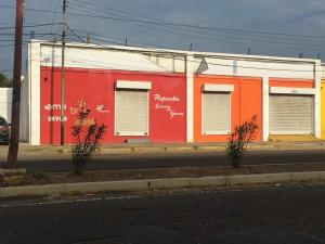 Local Comercial En Alquileren Punto Fijo, Punto Fijo, Venezuela, VE RAH: 18-6122