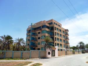 Apartamento En Ventaen Margarita, Playa El Agua, Venezuela, VE RAH: 18-6157