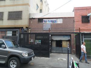 Galpon - Deposito En Ventaen Caracas, Catia, Venezuela, VE RAH: 18-6163