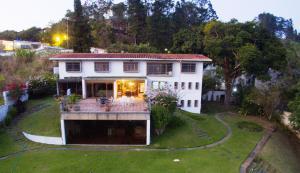 Casa En Ventaen Caracas, La Lagunita Country Club, Venezuela, VE RAH: 18-5983