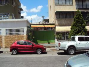 Local Comercial En Ventaen Caracas, Campo Claro, Venezuela, VE RAH: 18-6993