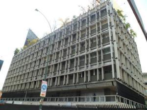 Oficina En Alquileren Caracas, Los Ruices, Venezuela, VE RAH: 18-6489