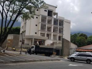 Apartamento En Ventaen Caracas, La Castellana, Venezuela, VE RAH: 18-6448