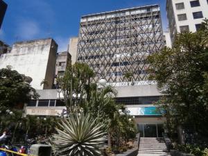 Oficina En Ventaen Caracas, Chacao, Venezuela, VE RAH: 18-6593