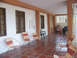 Casa En Ventaen Punto Fijo, Puerta Maraven - Mara Cardon, Venezuela, VE RAH: 18-6611