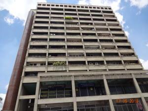 Oficina En Alquileren Caracas, Colinas De Bello Monte, Venezuela, VE RAH: 18-7556