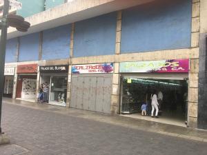 Local Comercial En Ventaen Caracas, Sabana Grande, Venezuela, VE RAH: 18-6692