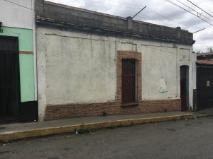 Casa En Ventaen Caracas, La Pastora, Venezuela, VE RAH: 18-6754