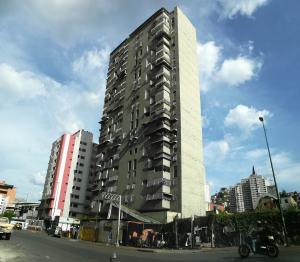Apartamento En Ventaen Caracas, El Conde, Venezuela, VE RAH: 18-6758