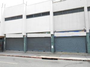 Local Comercial En Ventaen Maracay, El Centro, Venezuela, VE RAH: 18-6821