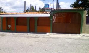 Casa En Ventaen Yaritagua, Municipio Peña, Venezuela, VE RAH: 18-6849