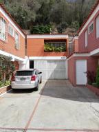 Casa En Ventaen Caracas, Lomas De Prados Del Este, Venezuela, VE RAH: 18-6853