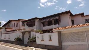 Casa En Ventaen Caracas, Los Naranjos Del Cafetal, Venezuela, VE RAH: 18-6908