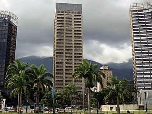 Oficina En Alquileren Caracas, Plaza Venezuela, Venezuela, VE RAH: 18-6870
