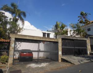 Casa En Ventaen Caracas, Colinas De Bello Monte, Venezuela, VE RAH: 18-7166