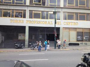 Oficina En Alquileren Caracas, Parroquia Santa Rosalia, Venezuela, VE RAH: 18-8611