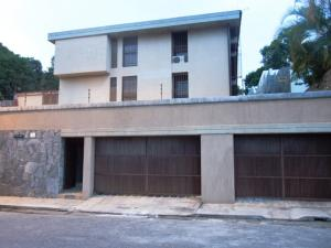 Casa En Ventaen Caracas, Cumbres De Curumo, Venezuela, VE RAH: 18-7038