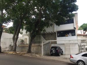 Oficina En Alquileren Caracas, Santa Monica, Venezuela, VE RAH: 18-7014