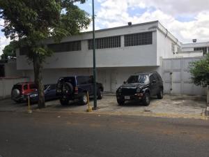Galpon - Deposito En Alquileren Caracas, Santa Monica, Venezuela, VE RAH: 18-7140