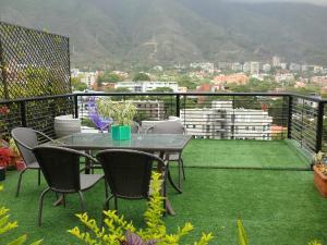 Apartamento En Ventaen Caracas, El Pedregal, Venezuela, VE RAH: 18-7501