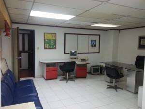 Oficina En Alquileren Caracas, El Llanito, Venezuela, VE RAH: 18-7065