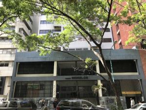Oficina En Ventaen Caracas, La Candelaria, Venezuela, VE RAH: 18-7128