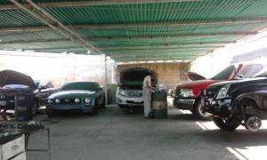 Galpon - Deposito En Alquileren Punto Fijo, Puerta Maraven, Venezuela, VE RAH: 18-7085