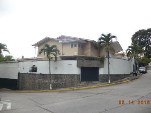 Casa En Ventaen Caracas, Las Palmas, Venezuela, VE RAH: 18-7177
