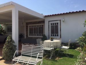 Casa En Ventaen Ciudad Ojeda, Barrio Libertad, Venezuela, VE RAH: 18-7193