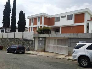 Casa En Ventaen Caracas, Cumbres De Curumo, Venezuela, VE RAH: 18-7458