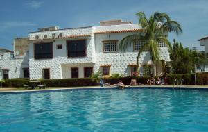 Apartamento En Ventaen Higuerote, Higuerote, Venezuela, VE RAH: 18-7260
