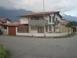 Casa En Ventaen Merida, Santa Ana, Venezuela, VE RAH: 18-7222