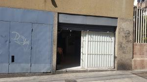Local Comercial En Ventaen Caracas, Parroquia La Candelaria, Venezuela, VE RAH: 18-7233