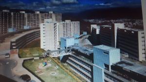 Apartamento En Ventaen Caracas, El Encantado, Venezuela, VE RAH: 18-7789