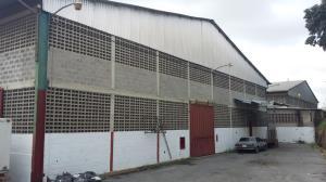 Galpon - Deposito En Alquileren Charallave, Alvarenga, Venezuela, VE RAH: 18-7324