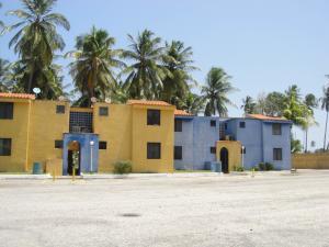 Apartamento En Ventaen Boca De Aroa, Boca De Aroa, Venezuela, VE RAH: 18-7396