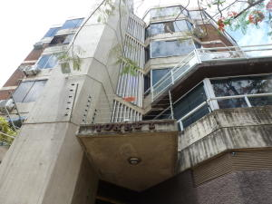 Apartamento En Ventaen Caracas, Lomas De Las Mercedes, Venezuela, VE RAH: 18-7408