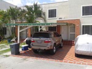 Casa En Ventaen Cabudare, Tarabana Plaza, Venezuela, VE RAH: 18-7430