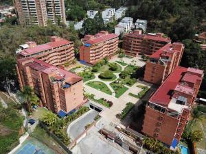 Apartamento En Alquileren Caracas, La Boyera, Venezuela, VE RAH: 18-7439