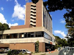 Oficina En Alquileren Caracas, Macaracuay, Venezuela, VE RAH: 18-7462