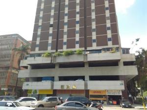 Oficina En Ventaen Caracas, El Rosal, Venezuela, VE RAH: 18-7530