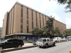 Oficina En Alquileren Caracas, Los Ruices, Venezuela, VE RAH: 18-7567