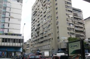 Oficina En Alquileren Caracas, Chacao, Venezuela, VE RAH: 18-7589