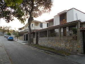 Casa En Ventaen Caracas, Las Acacias, Venezuela, VE RAH: 18-8137