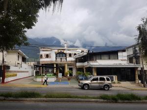Edificio En Ventaen Merida, Centro, Venezuela, VE RAH: 18-7712