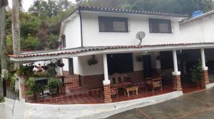 Casa En Ventaen Municipio Los Salias, Las Salias, Venezuela, VE RAH: 18-7947