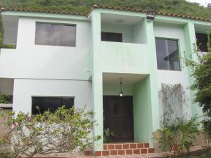 Casa En Ventaen Barquisimeto, El Manzano, Venezuela, VE RAH: 18-7850