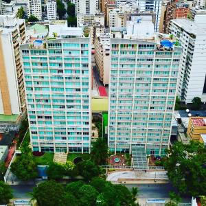 Apartamento En Alquileren Caracas, Santa Eduvigis, Venezuela, VE RAH: 18-7914