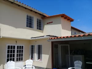 Casa En Ventaen Maracay, Villa Ahtenea, Venezuela, VE RAH: 18-7939